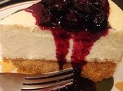 Product Review: Sirabella's Vegan Cheesecake!!!