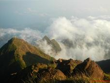 Guiting-Guiting: Majesty Sibuyan Island's Mountain King (Part