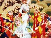 Mood Board: Peking Opera