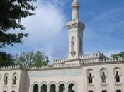 After Leaves White House, Obama Will Live 1,000 from Islamic Center Mosque