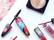 Beauty With Maybelline Rio!' Collection