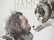 "193. Icelandic Director Grímur Hákonarson's Film ""Hrútar"" (Rams) (2015), Based Original Screenplay: Unusual Tale Sibling Hatred Bonding"