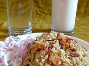 Pudina Rice Make