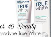Over Beauty: Sensodyne True White Extra Fresh Toothpaste