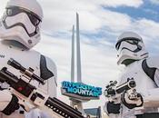 Star Wars Takeover Hong Kong Disneyland