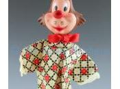 Katnip Hand Puppet Exhibit Posted