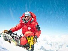Melissa Arnot Becomes First American Woman Summit Everest Without Oxygen