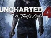 Fantasy Film Casting Uncharted Thief's