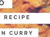 Paleo Indian Poultry Recipe Chicken Curry