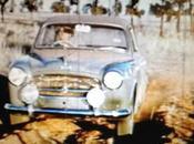 1956 Ampol Trial Diorama Update