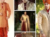 Types Traditional Outfits Indian Grooms from Fashion Weeks