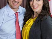 Trendy Techie Meets Prime Minister Trudeau