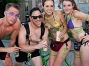 Don't Miss: World Naked Bike Ride
