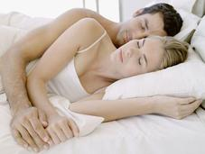 Tips Cooler Night's Sleep