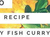 Paleo Indian Fish Recipe Bombay Curry