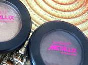 Australis Metallix Eyeshadows Gold Gaga Plum Diddy Review Swatches Price