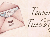 Teaser Tuesday Aerie Maria Dahvana Headley