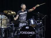 Drummer Chris Frazier's Many Looks