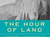 Hour Land Book Release