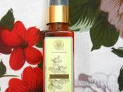 Forest Essentials Iced Pomegranate Kerala Lime Body Mist Review
