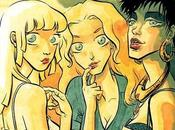 Preview: Neil Gaiman's Talk Girls Parties