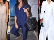 Bollywood Celebs Stylish Ways Wear Jumpsuits!