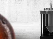 Whirlpool Creates Homebrew Machine