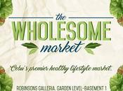 Wholesome Market: Cebu's Premier Healthy Lifestyle Market