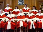 Canada's Supreme Court Legalizes Bestiality