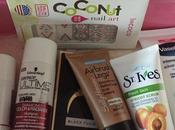 Spoiler Alert!! Summer Walmart Beauty Box!!