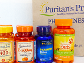 Puritan's Pride Philippines. #HealthyOnABudget