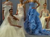Incredible Wedding Dresses from Bridal Shows
