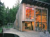 Beauty Brains: Building Sustainably With Redwood