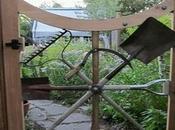 Ways Recycle Transform Garden Tools
