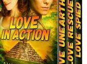 Julie Thompson Reviews Love Action Augusta Hill