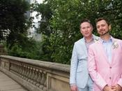 Wedding Dene Summer House, Central Park