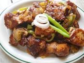 Chilly Chicken Restaurant Style Version Recipe
