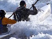 British Adventurers Paddle From Greenland Scotland