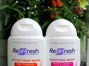 Refresh Yourself with RepHresh