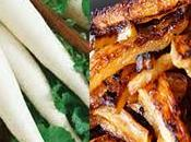 Healthy Vegetables Make Fries Other Than Potatoes