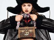 Selena Gomez Stars Louis Vuitton's Campaign