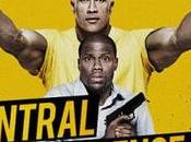 Film Review: Central Intelligence Intelligence, High Charm