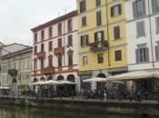 Cosa Sapere Visitare Navigli. What Know Visit Milan'