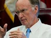 Amid Reports That Gov. Robert Bentley's Mental Health Cracking, Have Evidence Touch with Reality--as Feds' Hammer About Fall