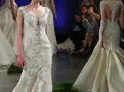 Part Incredible Wedding Dresses from Bridal Shows