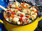 Copycat Publix Pasta Salad