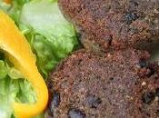 Black Bean Burgers (Gluten Free with Vegan Option)