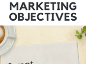 Examples Realistic Marketing Objectives