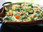 Summer Noodle Salad.