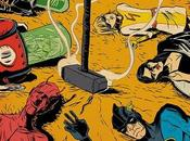 First Look Black Hammer Lemire Ormston